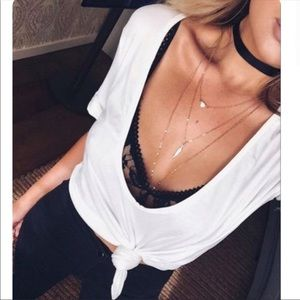 Jewelry - 🍂💯PERFECT CHOKER FOR FALL 🍁🍂